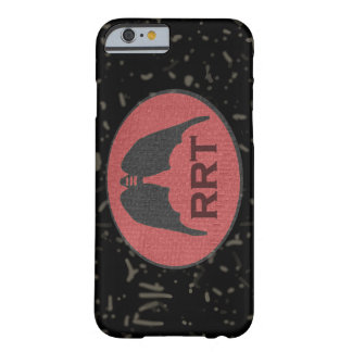 RRT SYMBOL by Slipperywindow Barely There iPhone 6 Case