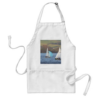 RS200 And Firefly Dinghies Aprons