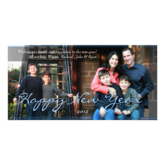 RS Holiday Card 2012