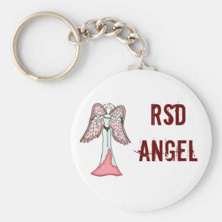 RSD Angel Keychain