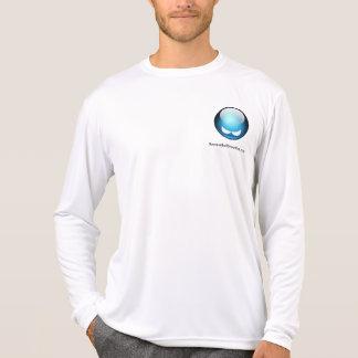 RSO-Microfiber-longsleeve-blue T-Shirt