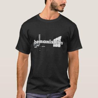 rsp-black T-Shirt