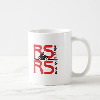 RSRS Coffee Cup