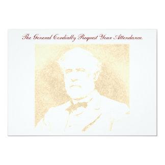 RSVP for Rebel Reunion Card
