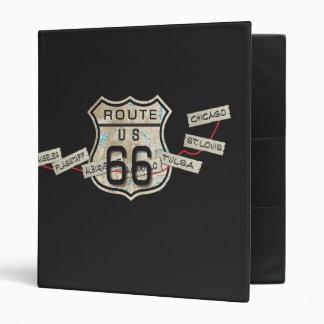 rt 66 binder