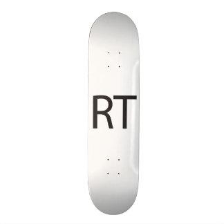 RT.ai Skateboard