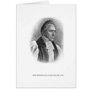 Rt. Rev. Lewis Sillman Ives Card