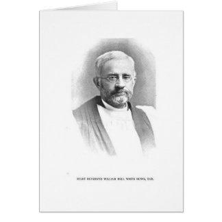 Rt. Rev. William Bell Howe Card