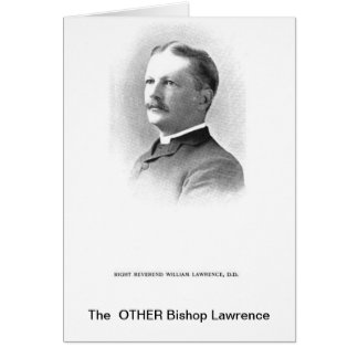 Rt. Rev. William Lawrence Card