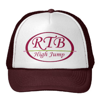 RTB High Jump Hat