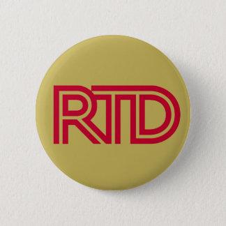 RTD Mining 2 Inch Round Button