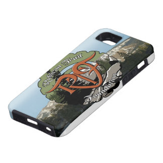 RTF IPhone 5 Case