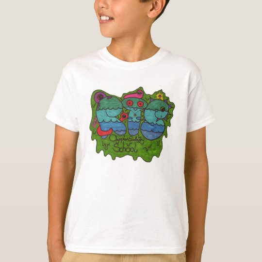 RTS Monsters T-Shirt
