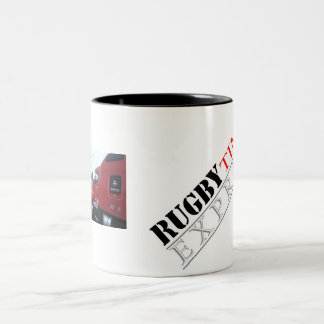 RTX 231, rtx66 Two-Tone Coffee Mug