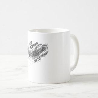 Rub Dirt On It Baseball Shirt Coffee Mug