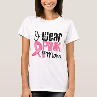 Ruban rose d'usage du cancer du sein I pour ma T-shirt