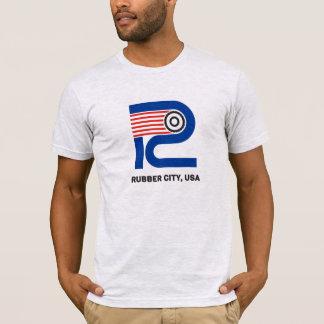 Rubber City, USA T-Shirt