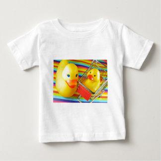 Rubber duck baby T-Shirt