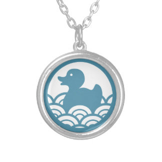Rubber Duck Clan Necklace