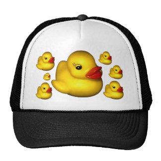 Rubber Duck Trucker Hats