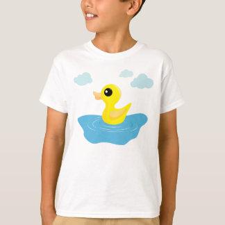 Rubber Duck Kids Shirt