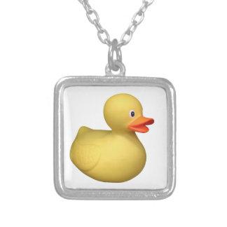 Rubber Duck Custom Jewelry