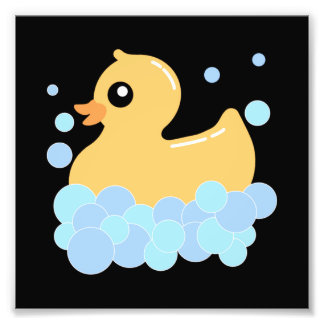 Rubber Duck Photo