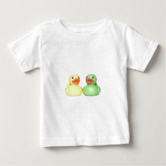 Rubber Ducks Baby T-Shirt