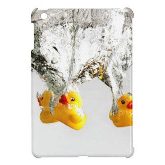 Rubber Ducks iPad Mini Cover