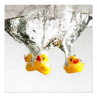 Rubber Ducks Photo