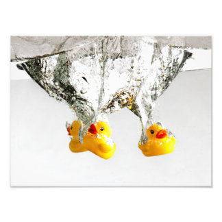 Rubber Ducks Photograph