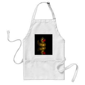 rubber ducky standard apron
