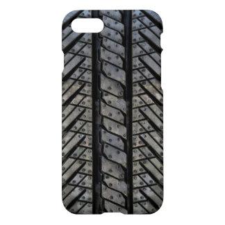 Rubber Tire Style Automotive Texture iPhone 7 Case
