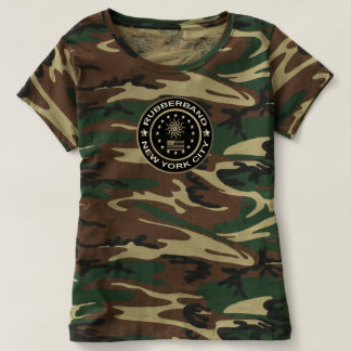 Rubberband New York City (Soldier) T-shirt