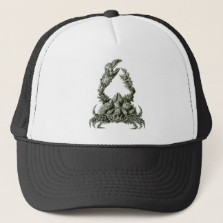 Rubble Crab Trucker Hat