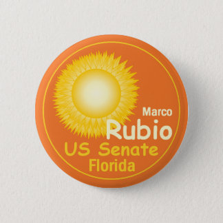 RUBIO Florida Senate Button
