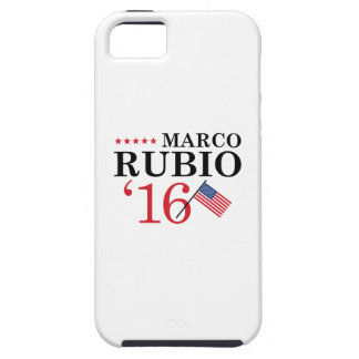 Rubio For President iPhone 5 Cover
