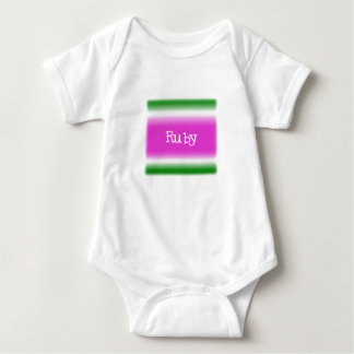 Ruby Baby Bodysuit