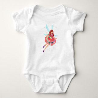 Ruby Baby Jersey Bodysuit