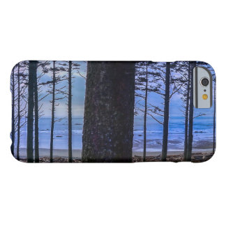 Ruby Beach sea shore Barely There iPhone 6 Case