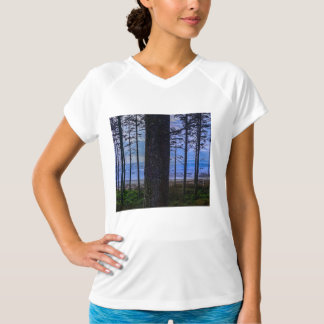 Ruby Beach sea shore T-Shirt