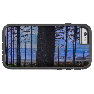 Ruby Beach sea shore Tough Xtreme iPhone 6 Case