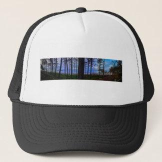 Ruby Beach sea shore Trucker Hat