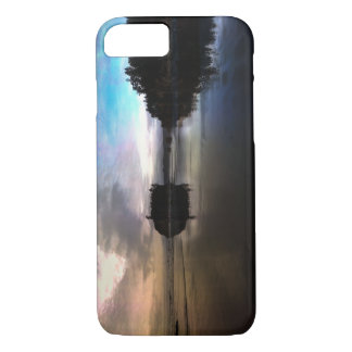 Ruby Beach Sunset   Olympic NP Case-Mate iPhone Case