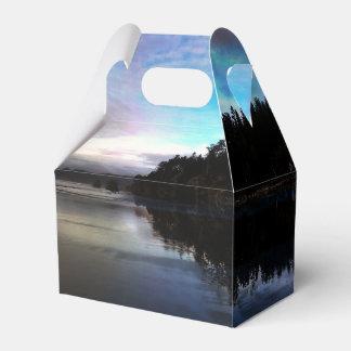 Ruby Beach Sunset | Olympic NP Favor Box