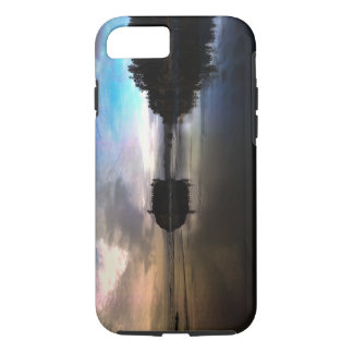 Ruby Beach Sunset | Olympic NP iPhone 8/7 Case