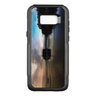 Ruby Beach Sunset | Olympic NP OtterBox Commuter Samsung Galaxy S8+ Case