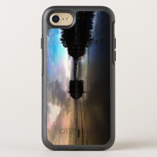 Ruby Beach Sunset   Olympic NP OtterBox Symmetry iPhone 8/7 Case