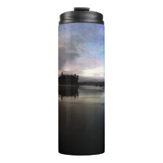 Ruby Beach Sunset | Olympic NP Thermal Tumbler