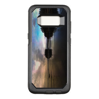 Ruby Beach Sunset Reflection OtterBox Commuter Samsung Galaxy S8 Case